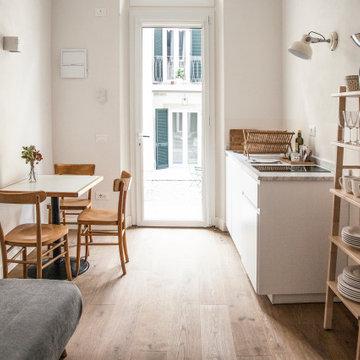 Restauro Immobile per Boutique Apartments