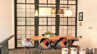 Restyling appartamento anni 60