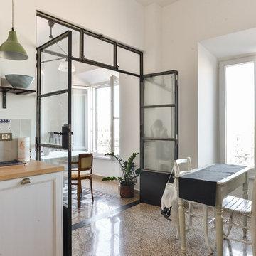 Ristrutturazione appartamento | Roma - Porta Maggiore