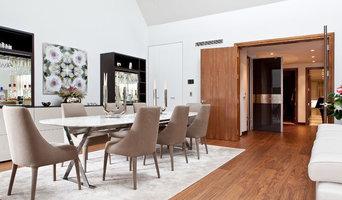 Ristrutturazione residenziale Alton House a Londra (Regno Unito)