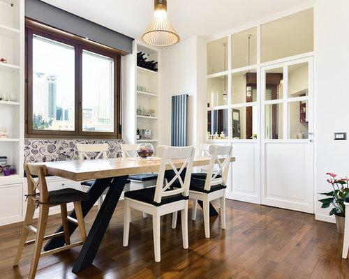 Piccola Sala Da Pranzo : Piccola sala da pranzo moderna foto idee arredamento