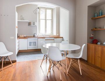 Santa Cecilia Deluxe Apartment