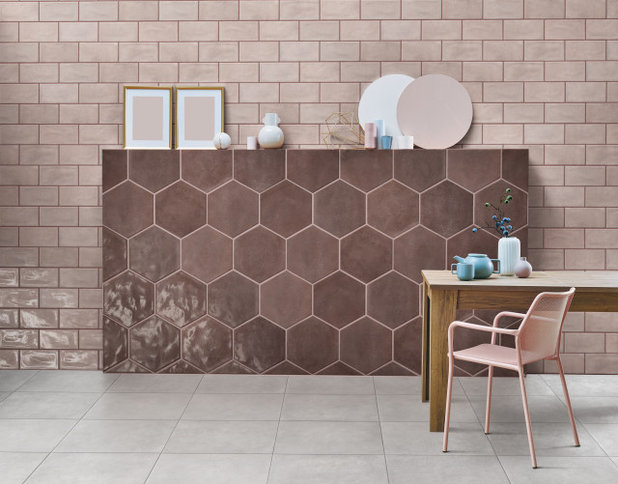 Dining Room Trends from CERSAIE 2019