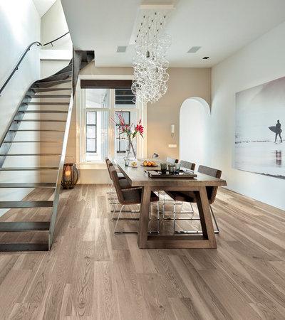 La posa del pavimento quando meglio diagonale e quando dritta - Posa piastrelle diagonale ...