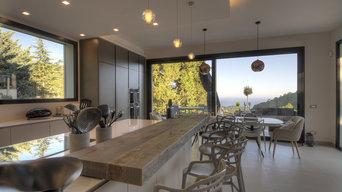 Villa in Costa Azzurra   300 mq