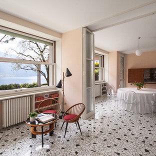 VL_Progetto di interni per una villa storica sul Lago di Como