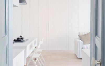 3 Appartamenti al Mare Belli e Pratici, Dai 50 mq in Giù