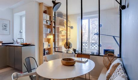 Få mer ljus hemma – ersätt en vägg med ett fönster