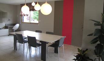 Aménagement & Décoration d'une pièce à vivre