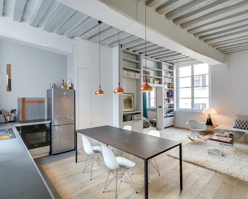 Studio Apartment Kitchen   Houzz