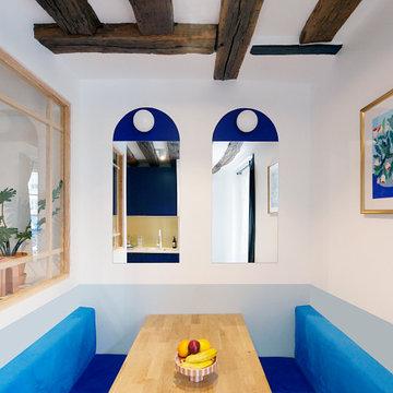 Appartement 2 pièces Le Marais