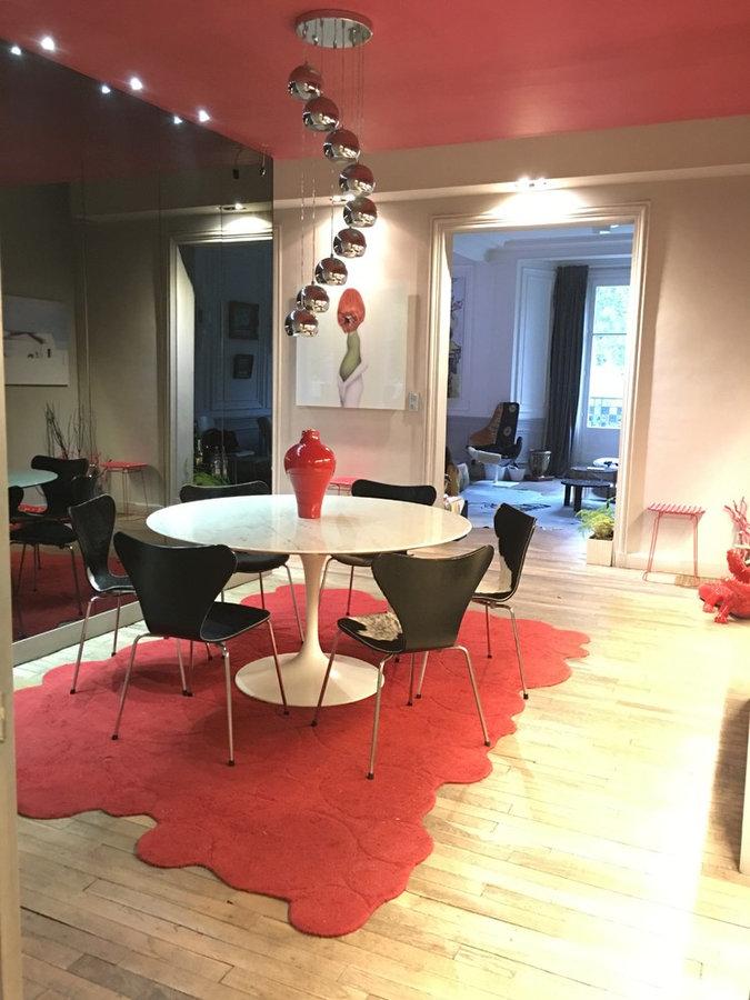 appartement a Neuilly sur Seine