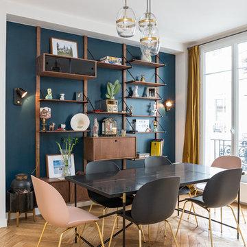 Appartement atypique au pied du Sacré-Cœur