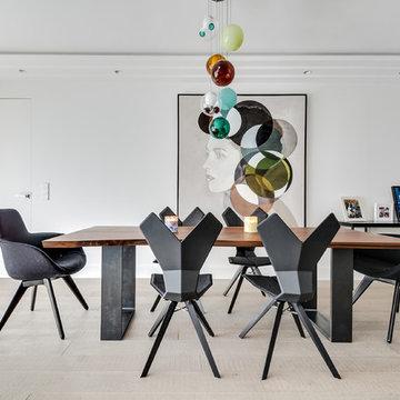 Appartement - Avenue Henri Martin (75)