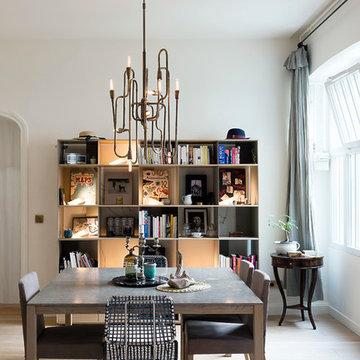 Appartement Clichy Paris 9