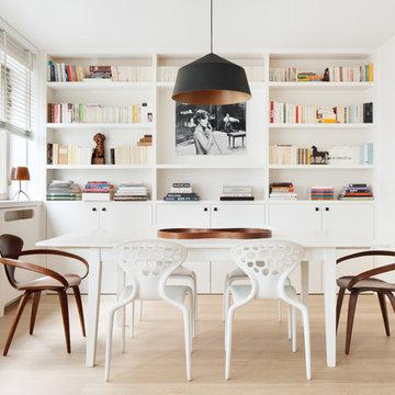 Appartement design Paris 07