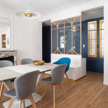 Appartement Guimard