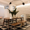 Houzz Tour: A Total Revamp Casts New Light on This Compact Flat