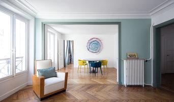 Appartement Notre Dame de Lorette