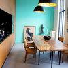 Pregunta al experto: Cómo combinar los colores en la decoración de casa