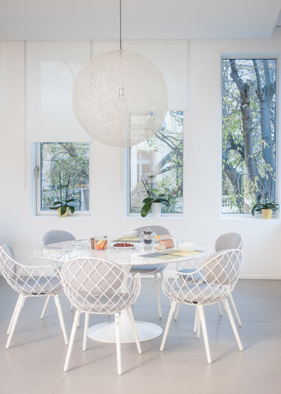 Costero Comedor by Jours & Nuits