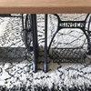 DIY : Fabriquer une table indus