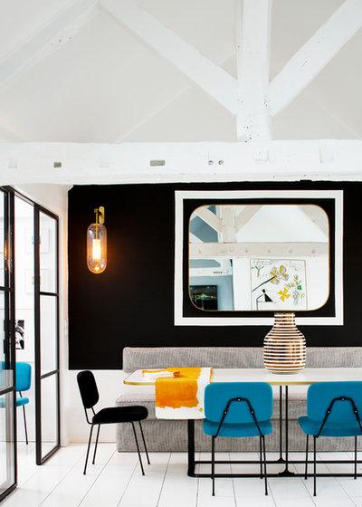 Scandinave Salle à Manger by Sarah Lavoine - Studio d'architecture d'intérieur