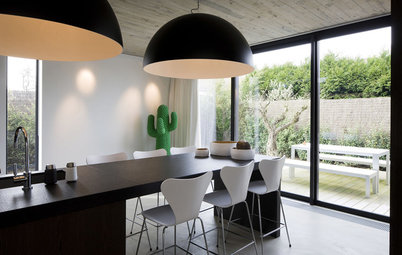 5 Style Shortcuts to a Contemporary Home