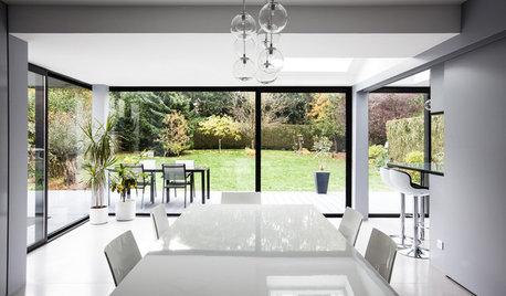 Extension de la Semaine : 20 m² transforment une maison années 80