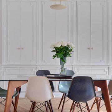 Grand appartement familial - Paris 16