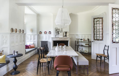 100 of the Most Beautiful French Homes on Houzz