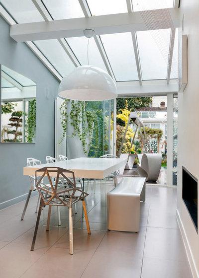 10 astuces pour sublimer sa table manger avec des. Black Bedroom Furniture Sets. Home Design Ideas