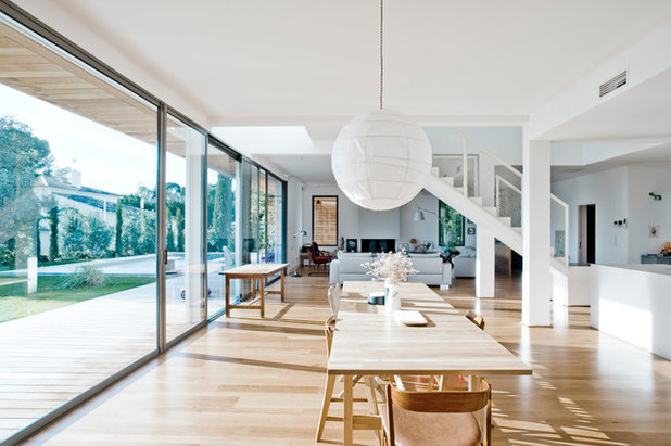 Discover 100 of the most beautiful french homes on houzz for Architecte interieur herault