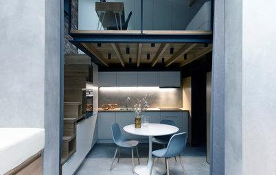 Optimiser une petite cuisine avec un électroménager adapté
