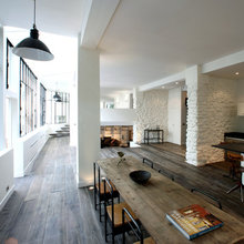 architecte d'interieur