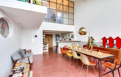 Guía para transformar un viejo local en un acogedor hogar (II)