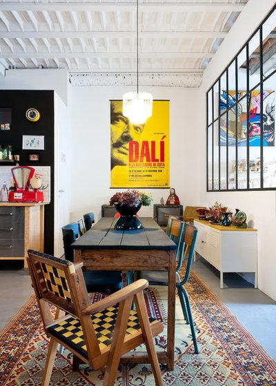 Emejing Colori Pareti Sala Da Pranzo Gallery - Modern Design Ideas ...
