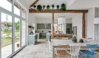 Best Interior Designers in Paris, France | Houzz