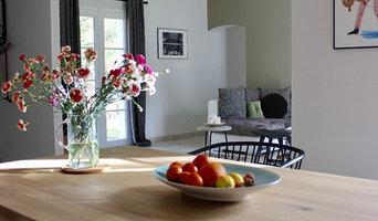 Maison 110m2 style rétais