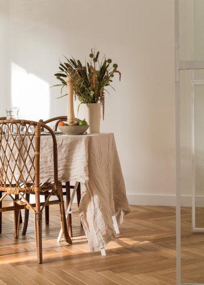 Salle à Manger by Cécile Humbert - Design d'intérieur