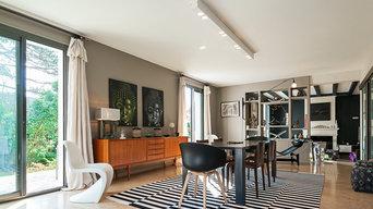 Maison Chic et Moderne