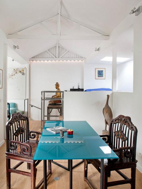 Salle à manger : Photos et idées déco de salles à manger