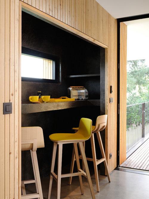 bar de salon photos et id es d co de bars de salon. Black Bedroom Furniture Sets. Home Design Ideas