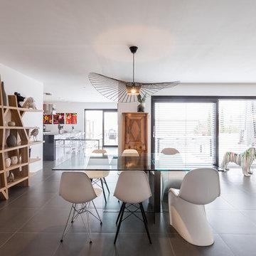 Maison passive proche de Mulhouse