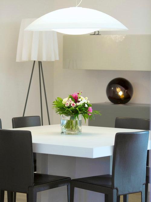 salle manger photos et id es d co de salles manger. Black Bedroom Furniture Sets. Home Design Ideas