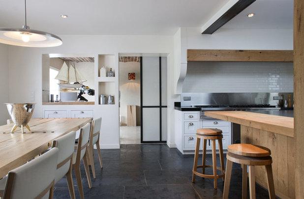 houzzbesuch upgrade moderne r ume f r ein franz sisches landhaus. Black Bedroom Furniture Sets. Home Design Ideas