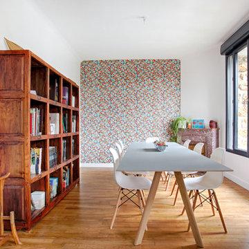 Moderniser une meuliere