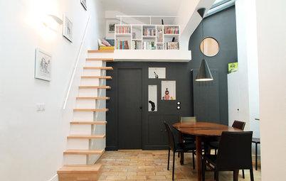 26 fikse hemse – Sådan får du et ekstra rum uden at bygge ud