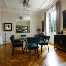 Rénovation, aménagement intérieur et décoration d\'une maison ...