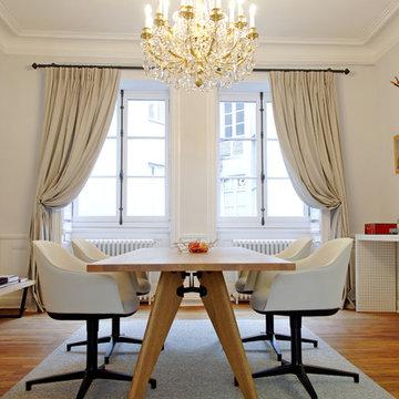 Rénovation appartement nantes centre ville